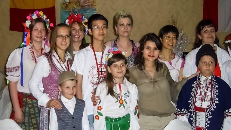 Tarptautinė vaikų, sergančių leukemija, savaitė Turkijoje