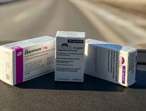 Parama medikamentais
