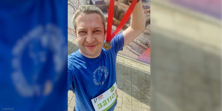 Vilniaus Maratonas 2021